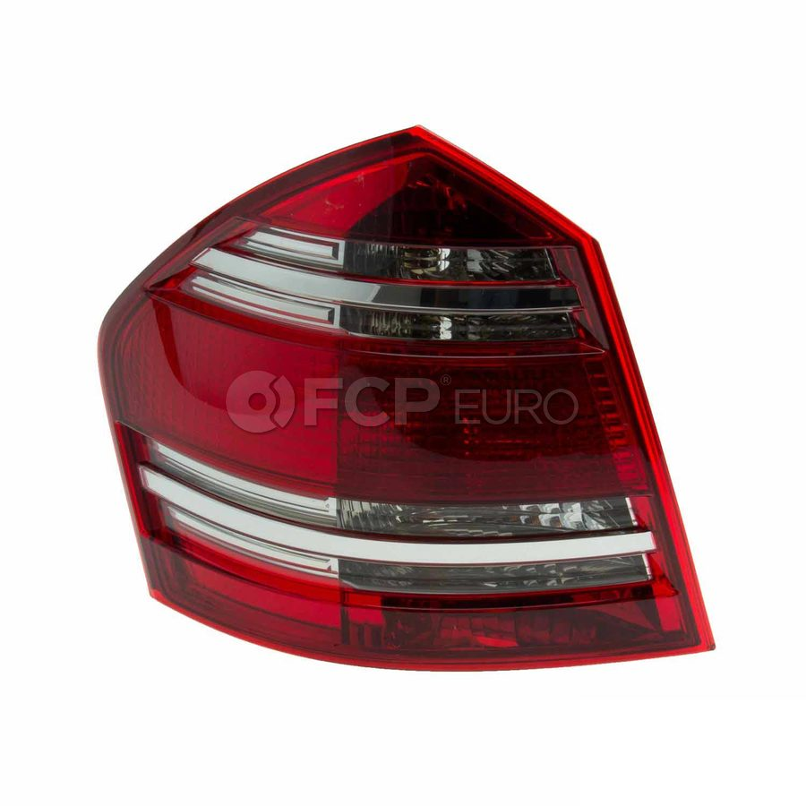 Mercedes Tail Light - Genuine Mercedes 1648204164