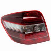 Mercedes Tail Light - Genuine Mercedes 1649060700