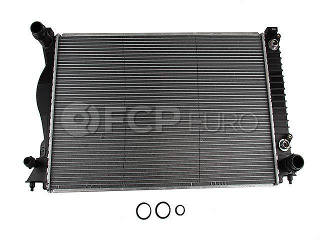Audi Radiator - Nissens 4F0121251AF