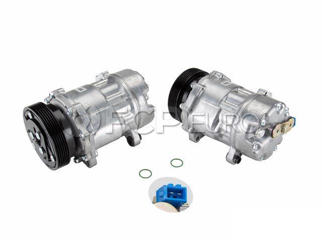 VW A/C Compressor - Nissens 1H0820803D