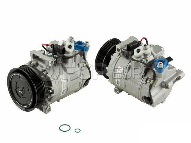 Audi VW A/C Compressor - Nissens 8E0260805S