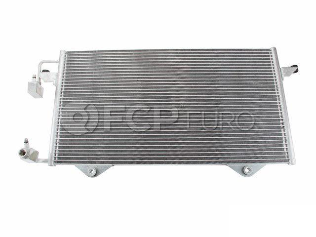 Audi A/C Condenser - Nissens 8A0260403AA