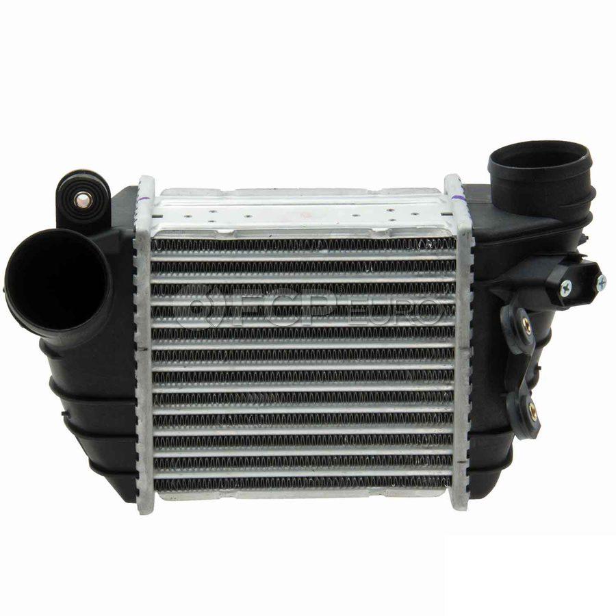 Audi Intercooler - Nissens 8N0145803C