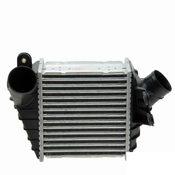 VW Intercooler - Nissens 1C0145803A