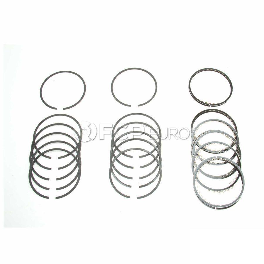 Porsche Piston Ring Set - Grant P1454
