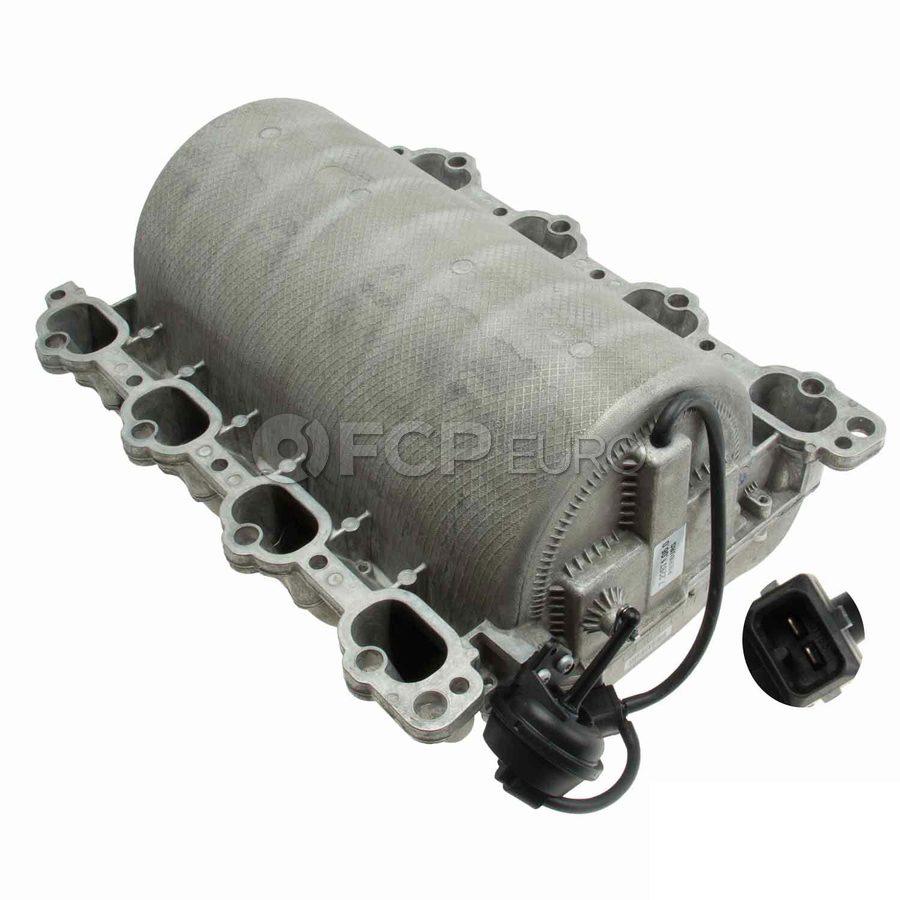 Mercedes Engine Intake Manifold (C43 AMG CL550 G500) - Pierburg 1131400701
