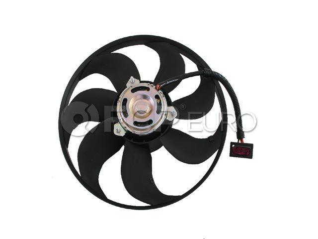Audi VW Engine Cooling Fan Motor - Genuine VW Audi 1J0959455S