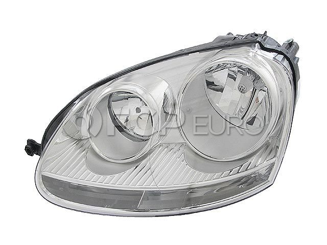 VW Headlight - Genuine VW Audi 1K6941005S