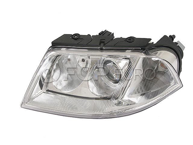 VW Headlight - Genuine VW Audi 3B0941015AQ