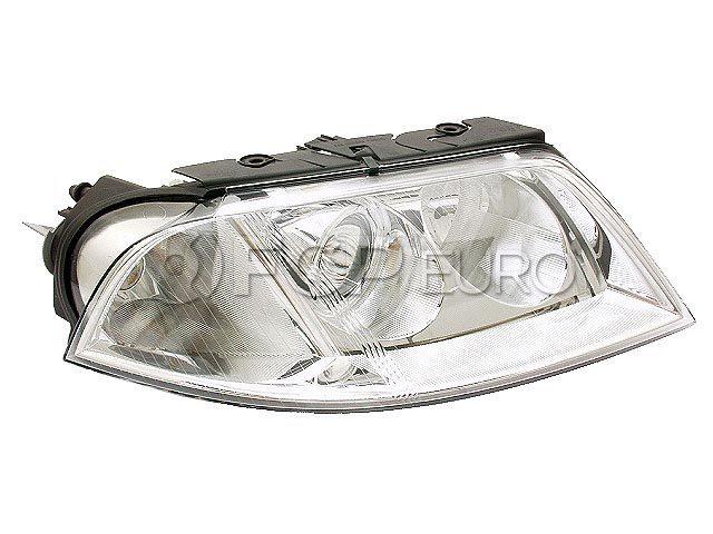 VW Headlight - Genuine VW Audi 3B0941016AQ