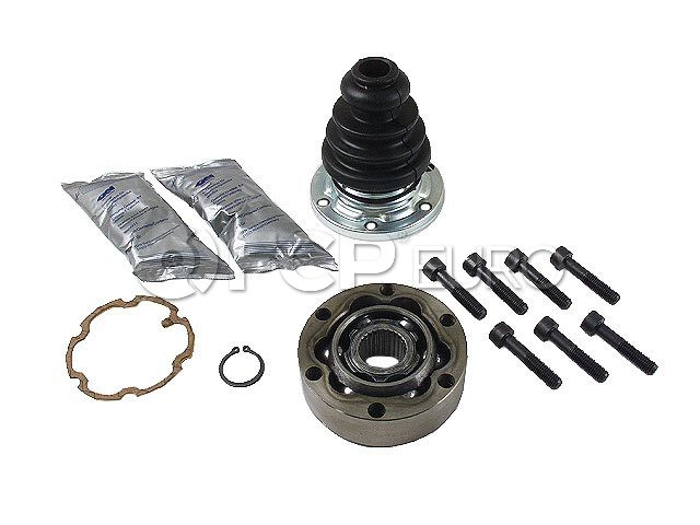 Audi VW CV Joint Kit Front Left Inner - Genuine VW Audi 431498103C