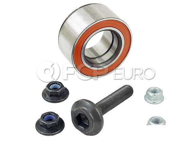 VW Audi Wheel Bearing - Genuine VW Audi 4B0498625