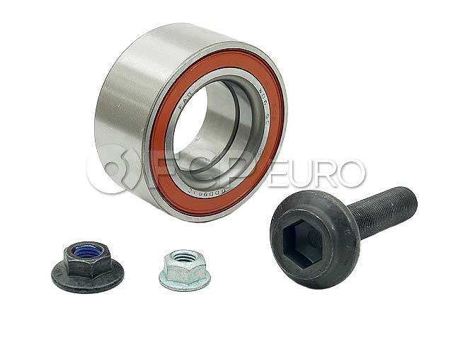 Audi Wheel Bearing - Genuine VW Audi 4B0498625A