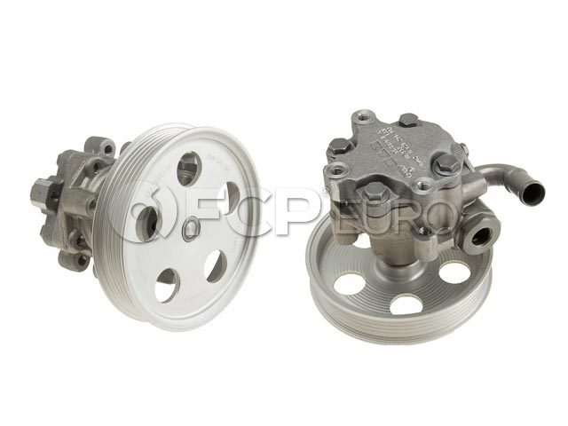 Audi Power Steering Pump - Genuine VW Audi 8E0145153H