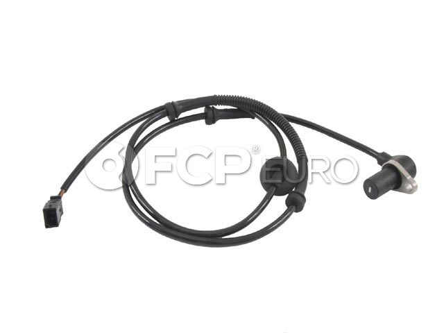 Audi ABS Wheel Speed Sensor - Genuine VW Audi 8E0927807B