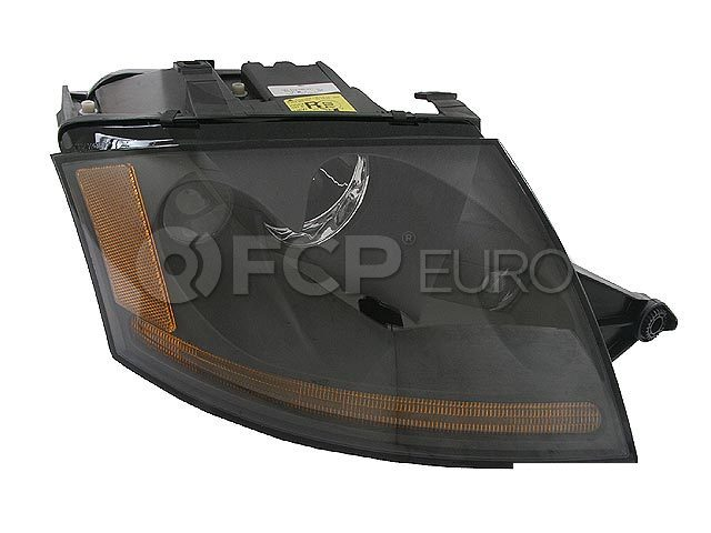 Audi Headlight Right (TT TT Quattro) - Genuine VW Audi 8N0941004BG