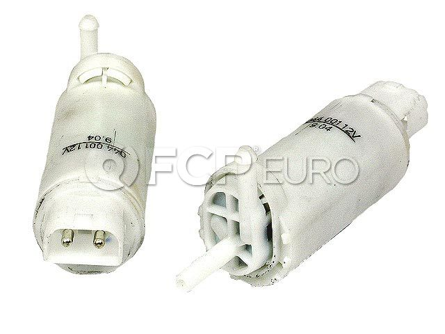 Volvo Windshield Washer Pump Front - Genuine Volvo 1258016OE