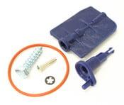 BMW DISA Valve Repair Kit (E39 E46 E83) - TechSmart F66003