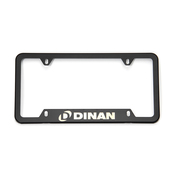 BMW License Plate Bracket - Dinan D010-0013