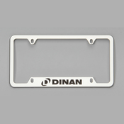 BMW License Plate Bracket - Dinan D010-0014