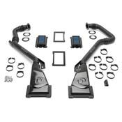 BMW Carbon Fiber High Flow Air Intake (F07 F10) - Dinan D760-0036