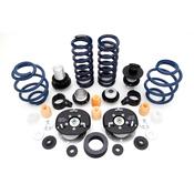 BMW Coilover Sleeve Kit (E90 E92 E93 M3) - Dinan R190-9134