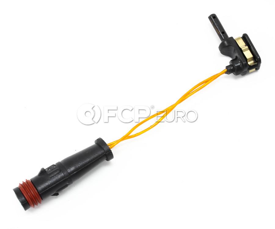2 Brake Pad Wear Sensors For Mercedes SL55 AMG SLK280 SLK350 SLK55 AMG McLaren