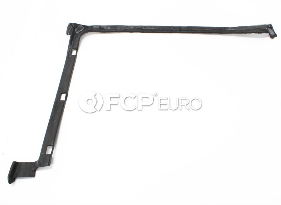 BMW Side Window Seal Rear Right (E39) - Genuine BMW 51348207186