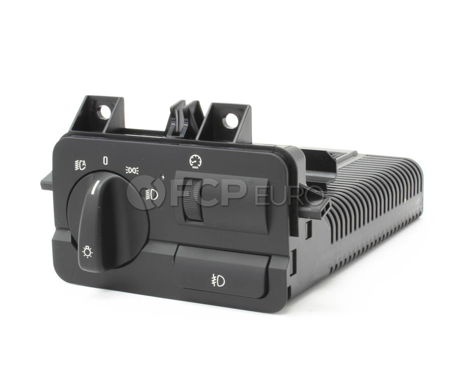 BMW Headlight Switch Control Unit - Genuine BMW 61319133027