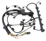 bmw engine wiring harness parts | fcp euro  fcp euro