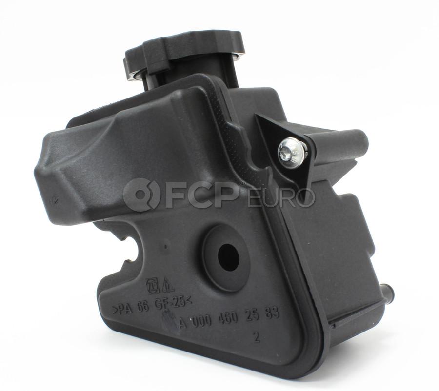 Mercedes Power Steering Reservoir - Lemforder 0004602583