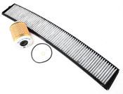 BMW Inspection 1 Service Kit (E46 M3) - Genuine BMW E46M3SVC1KT