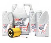 BMW Oil Change Kit - Pentosin/Mann 11427542021KT1