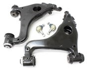 Mercedes Control Arm Kit -  TRW W210LCAKIT