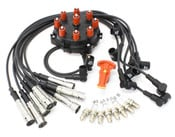 Mercedes M117 Ignition Tune up Kit - Bosch M117IGNKITLATE