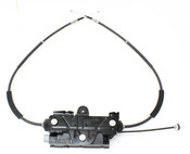 BMW Parking Brake Actuator - Genuine BMW 34436856931