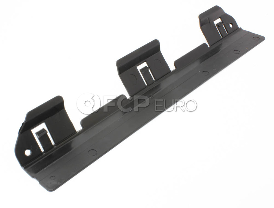 BMW Deflector Lip Under - Genuine BMW 51757139114