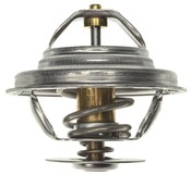 VW Engine Coolant Thermostat - Mahle Behr 075121113D