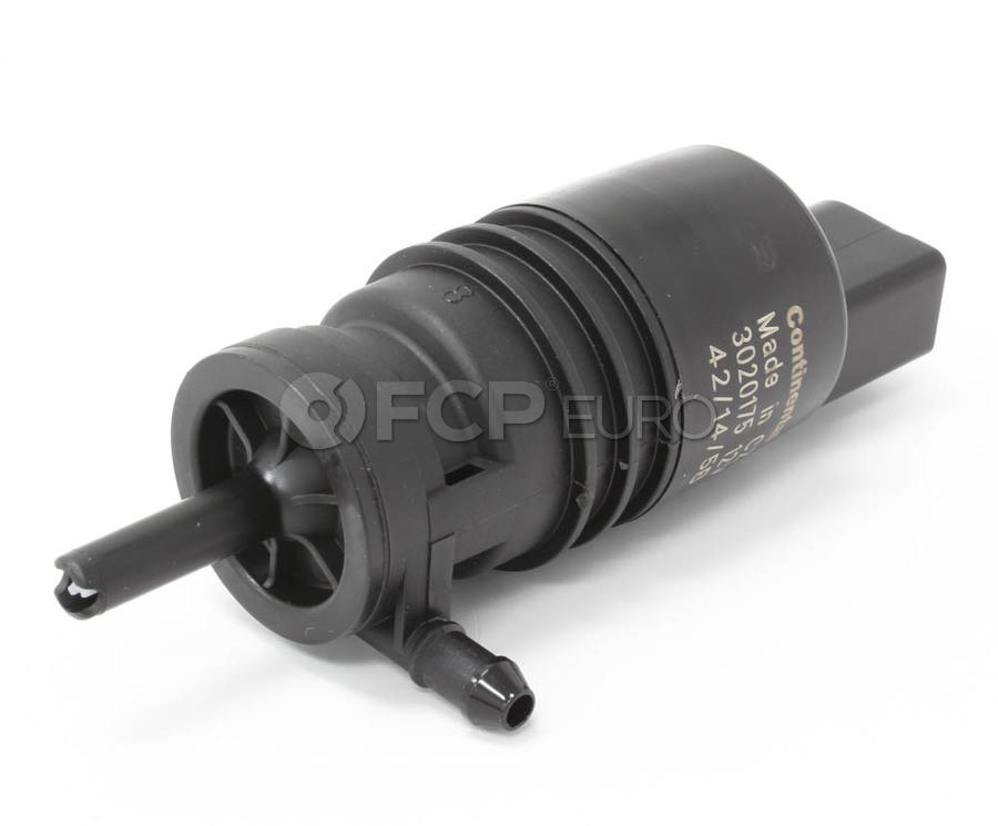Windshield Washer Pump - VDO 246082008025Z
