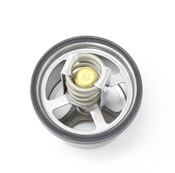 Porsche Engine Coolant Thermostat - Mahle Behr THD182