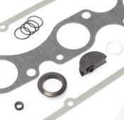 Volvo Cylinder Head Gasket Set - Elring 270677