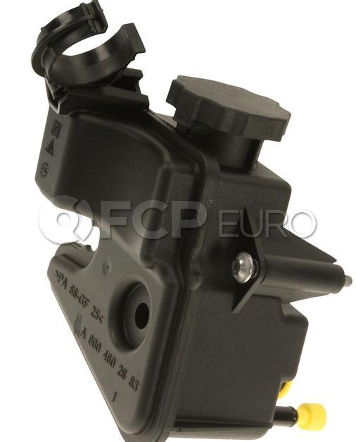 Mercedes Power Steering Reservoir - Lemforder 0004602683