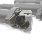 BMW Ignition Coil Kit (Set of 6) - Genuine BMW 12138647689KT1