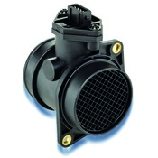 Volvo Mass Air Flow Sensor - Bremi 1275749