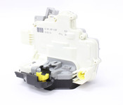 Audi Door Lock Actuator Motor - Genuine VW Audi 4F1837015F