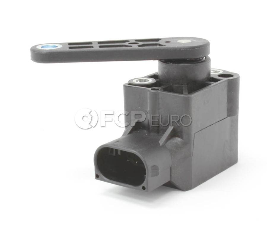 BMW Headlight Level Sensor - Genuine BMW 37146755045