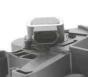 Mercedes Accelerator Pedal Module  - VNE 2033000904