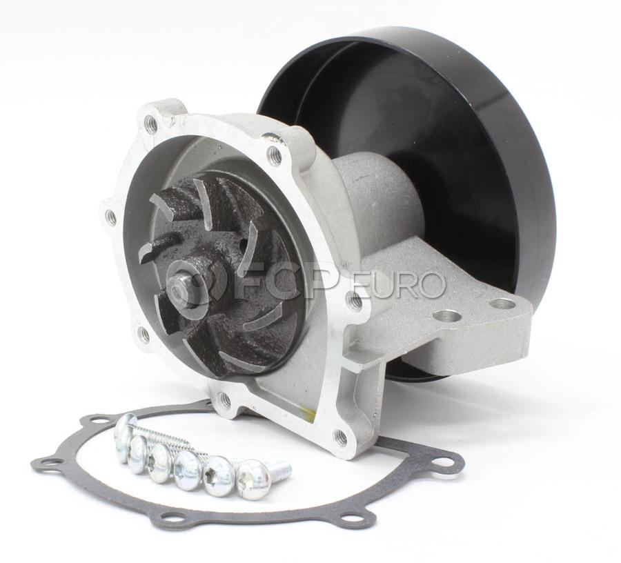 Saab Water Pump - Meyle 93166829