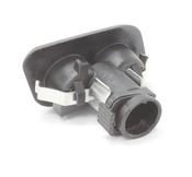 BMW Headlight Washer Nozzle - Genuine BMW 61678360661
