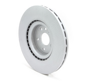 Volvo Brake Disc - Zimmermann 30769057